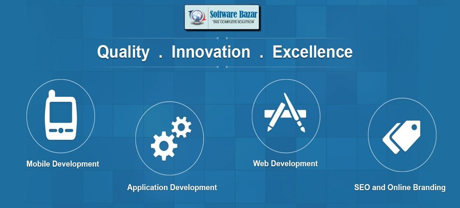 Home - Software Bazar | The Complete Solution