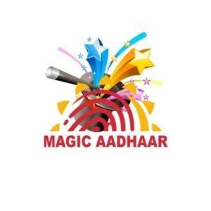 Magic Aadhaar Software