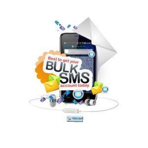 Bulk SMS Service (Transactional)