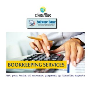 Bookkeeping Services – 6 Month