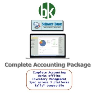 Complete Accounting Solution