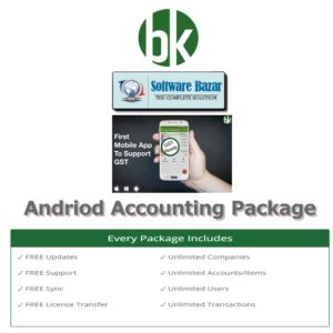 Book Keeper – Accounting, GST Invoicing, Inventory-Andriod