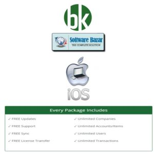 Book Keeper Accounting – IOs