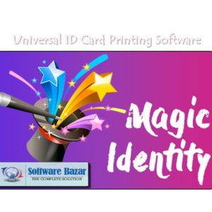 Magic Identity Software (All In One)