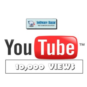 YouTube 5000 View (Real Human)